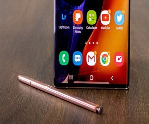 أدلة جديدة على أن هاتف سامسونج Z Fold 3 سيدعم قلم S Pen
