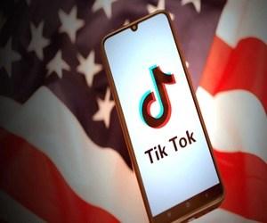 الولايات المتحدة تدافع بقوة عن حظر تيك توك