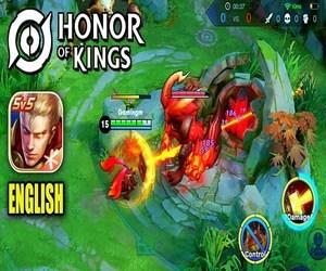 لعبة Honor of Kings لديها 100 مليون مستخدم يوميًا