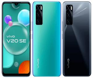 الإعلان الرسمي عن هاتف Vivo V20 SE بكاميرة ثلاثية وش...
