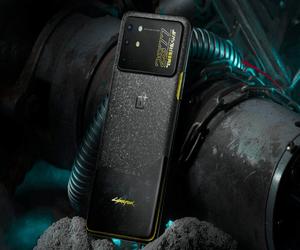 وان بلس تطلق الإصدار المحدود من هاتف OnePlus 8T Cybe...