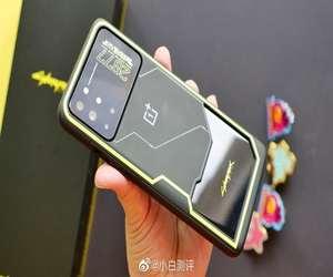 ون بلس تعلن رسميًا عن OnePlus 8T Cyberpunk 2077...