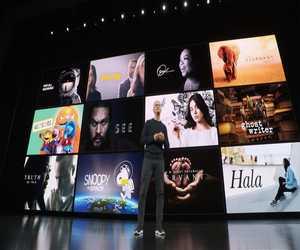 كيف تمكنت خدمة Apple TV Plus من جذب المشاهدين في عام...