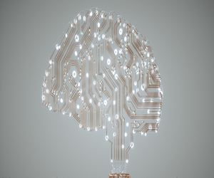 جوجل تراقب الاكتئاب باستخدام الإشارات الكهربائية للدماغ