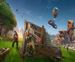 Epic Games تستعرض ميزات فورتنايت عبر PS5 و Xbox