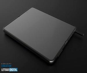 صور مسربة تكشف عن التصميم المتوقع لهاتف Galaxy Z Fol...