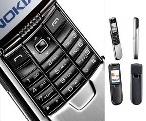HMD تخطط لإعادة إحياء سلسلة هواتف Nokia 6300 و8000