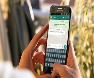 3 تطبيقات بديلة لواتساب تقدم ميزة الرسائل الذاتية ال...