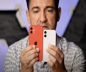 شحن iPhone 12 Mini أبطأ من نماذج iPhone 12 الأخرى