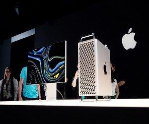 آبل تعمل على نسخة أصغر من Mac Pro تضم المعالج الخاص ...