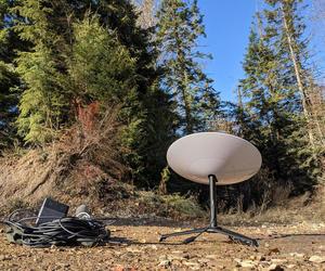 ستارلينك يكشف المزيد عن خدمة الإنترنت الفضائية