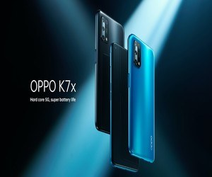 الإعلان رسميًا عن الهاتف Oppo K7x مع المعالج شاشة 90...
