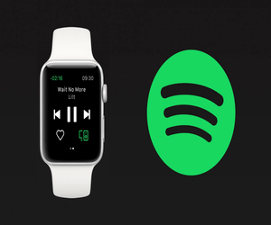 ساعة Apple Watch تحصل الآن على تطبيق Spotify مخصص