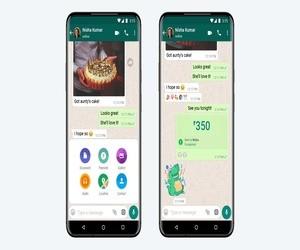 واتساب تطلق رسميًا خدمة الدفع عبر واتساب في الهند