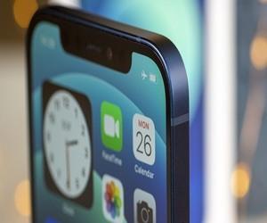 النموذج الأولي للهاتف iPhone 13 لا يضم مستشعر البصمة...