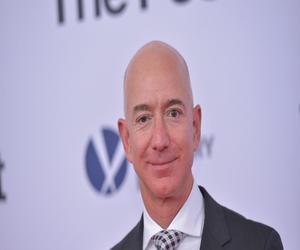 مؤسس رئيس أمازون يبيع أكثر من 3 مليارات دولار من أسه...
