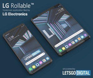 هاتف LG ذو الشاشة القابلة للف قد يحمل في الواقع إسم ...
