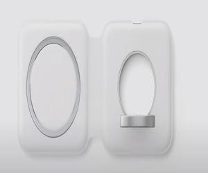 ابل تقدم شاحن MagSafe Duo بميزة شحن اثنان من الأجهزة...