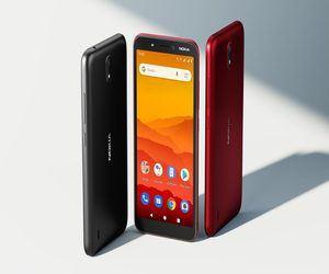 تسريب المواصفات التقنية للهاتف Nokia C1 Plus قبيل ال...