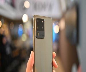 Galaxy S21 Ultra سيضم مستشعر 108MP جديد، وسيأتي مع ل...