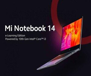 شاومي تطلق نسخة من Mi Notebook 14 للد...