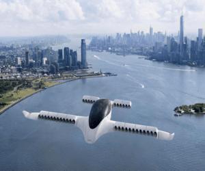 سيارات الأجرة الجوية قادمة إلى أورلاندو في عام 2025