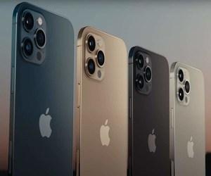 آبل تستخدم أجزاء iPad في iPhone 12 Pro