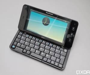 Sony Ericsson VAIO .. الهاتف الذي لم يرَ النور