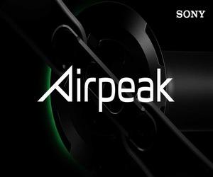 سوني تطلق مشروع Airpeak للطائرات التي دون طيار