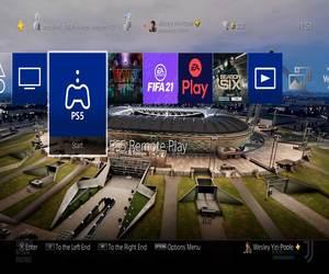 PS4 تتيح لك قريبًا الوصول إلى PS5