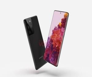 سلسلة جالكسي S21 ربما تشهد أول هاتف من سامسونج يدعم ...