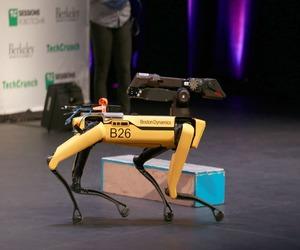 هيونداي تريد روبوتات بوسطن ديناميكس