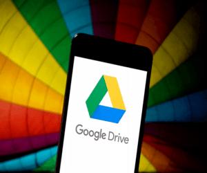 Google Drive قد تسمح لك قريبًا بفتح الملفات المشفرة