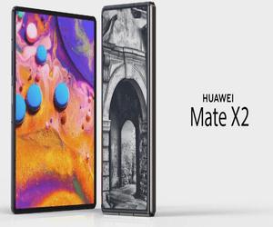 هواوي تعتمد هاتفها القابل للطي Mate X2 بتقنية الشحن ...