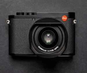 Leica تطلق كاميرة Q2 Monochrom بميزة تصوير لقطات بال...