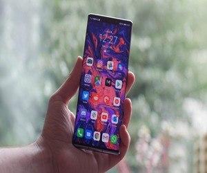 الهاتف Huawei Mate 30 Pro يبدأ بتلقي تحديث EMUI 11 ا...