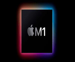 ابل تعلن رسمياً عن رقاقة M1 أول رقاقة من Apple Silic...