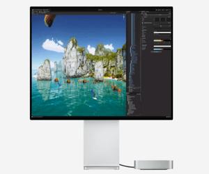 ابل تطلق جهاز Mac Mini الجديد برقاقة M1 وسعر يبدأ من...
