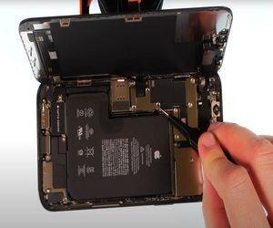 فيديوهات: عملية تفكيك هاتفي iPhone 12 mini و iPhone ...