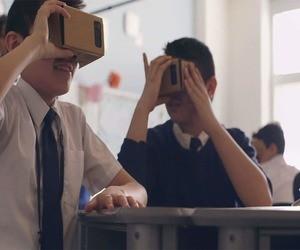 جوجل تغلق تطبيق الواقع الافتراضي Expeditions