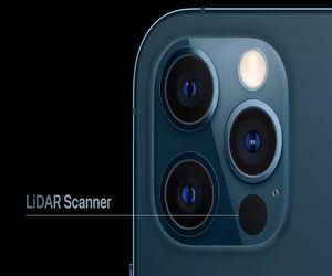 مستشعر Lidar تقنية الماضي القادمة من المستقبل، ما ال...