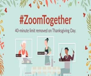 Zoom تزيل وقتيًا الحد الزمني البالغ 40 دقيقة