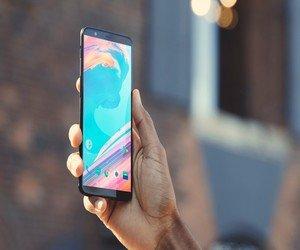 هواتف OnePlus 5 تبدأ رسميًا بتلقي تحديث OxygenOS 10....