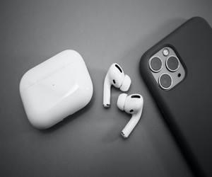 آبل ستقوم بإطلاق AirPods 3 و iPad المُزود بشاشة Mini...