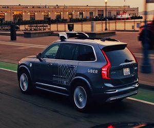 أوبر تخطط لبيع قسم السيارات الذاتية القيادة