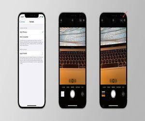 iOS 14.3: إضافة تنسيق صور ProRAW جديد لأجهزة iPhone ...