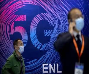 الصين بنت محطات 5G أكثر من بقية دول العالم مجتمعة