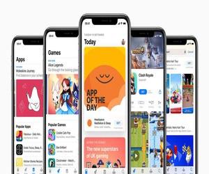 نظام تشغيل iOS 14.3 سيقترح تطبيقات الطرف الثالث للمس...
