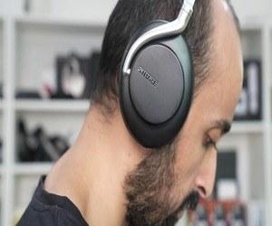 استعراض لسماعة الرأس اللاسلكية Shure AONIC 50: العــ...
