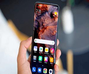 شاومي تدعم هاتف Mi 11 Pro القادم بمعدل تحديث 120 Hz ...